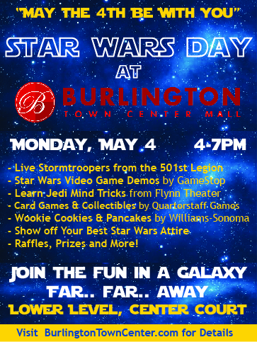 BurlTownCenter BFP Ad May 2-01